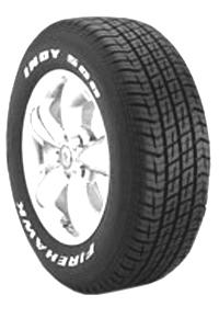 Firehawk Indy 500 (First Generation) Tires