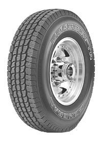 Grabber TR Tires
