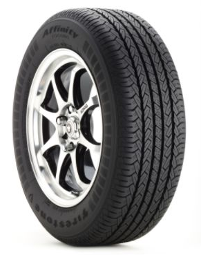 Affinity Touring T2 Tires